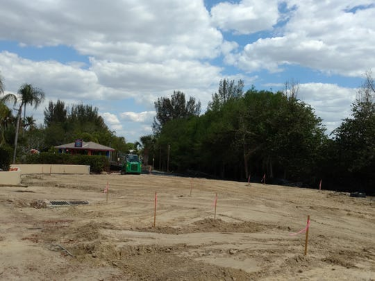 Sun Splash Family Waterpark in Cape Coral received its permits Monday to start work on a new kitchen/clubhouse after a fire last summer.