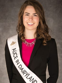 The Wisconsin Department of Agriculture, Trade and Consumer Protection is accepting applications for the 70th Alice in Dairyland, Wisconsin's agricultural ambassador. Application materials are due Monday, Feb. 6.