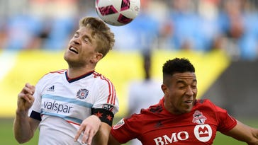 Timbers out, Union in on MLS Decision Day