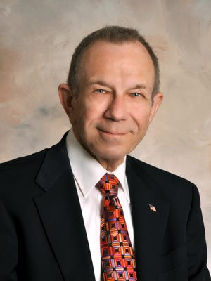 Tom Uhler was one of six co-chairs for the most recent United Way campaign.