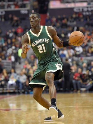 Bucks guard Tony Snell will face his old team for the first time Thursday, when the Bucks host the Chicago Bulls.