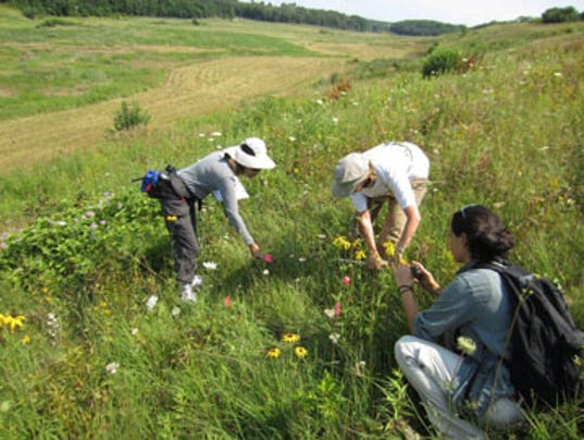Landowner Conservation Report
