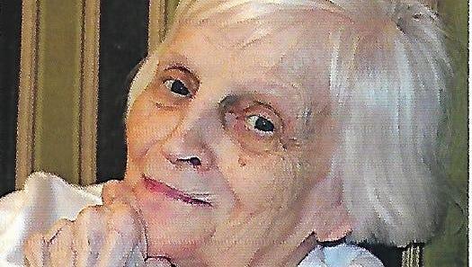 """Beulah """"Bea"""" Buhrow, 90"""