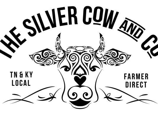 CLR-SILVER COW-0324