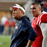 No. 22 Ole Miss faces multiple challenges