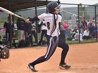 Chambersburg's Laken Myers had an RBI in a 3-1 District 3 Class 6A victory over Hempfield on Friday.