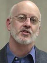 Doug Burlison