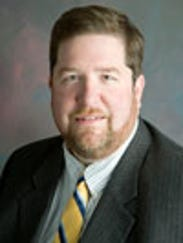Alan Ostergren, Muscatine County Attorney