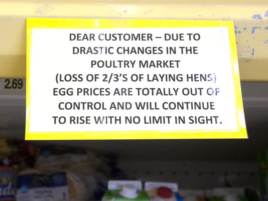 Egg Prices-Barnes