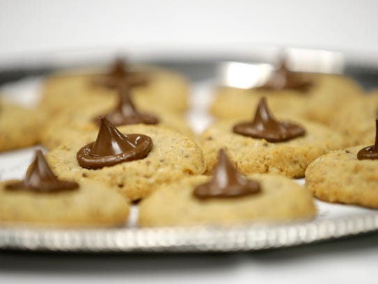 Brazilian Jubilee Cookies
