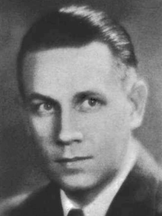 John P. Hale