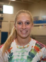 Carly Swope, McConnellsburg girls volleyball