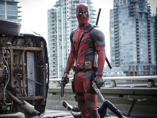With a sequel on the way, would Ryan Reynolds' Deadpool