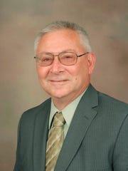 City Commissioner Joseph Sooy