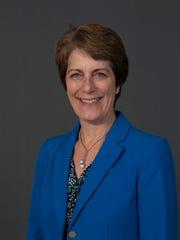 Dr. Angela Sharkey
