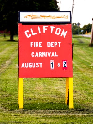 The best little carnival in town. 53 Wheatland Center Rd, Clifton, NY 14428