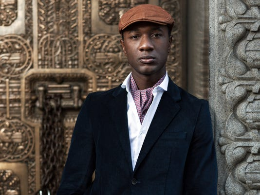On the Verge: Aloe Blacc has the 'Spirit' of a star