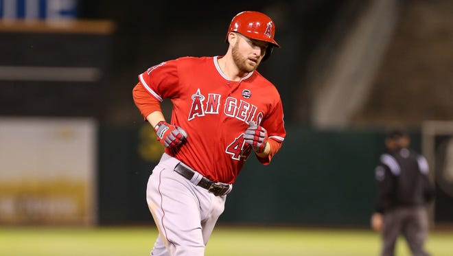 The Diamondbacks traded for Mark Trumbo to slide into the middle of their lineup with slugger Paul Goldschmidt, who was second in NL MVP voting last year.