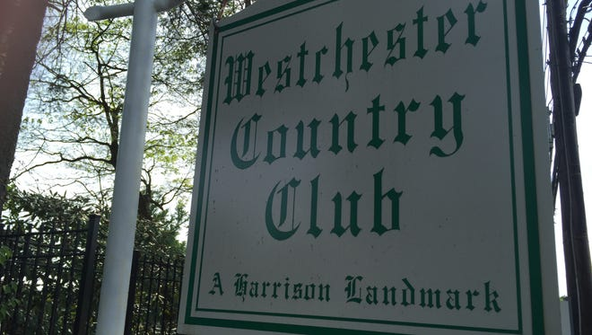 The location of Westchester Country Club is clearly written on the club's signs. So why do TV announcers insist it's in Rye?