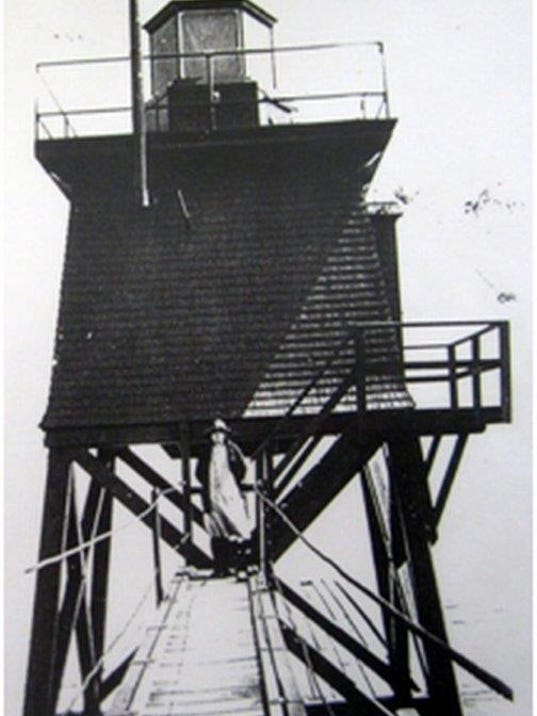 Umberham lighthouse = Jag's photo-2 (2)