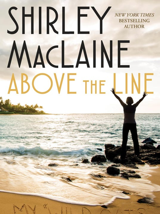 Book Review Above the Line