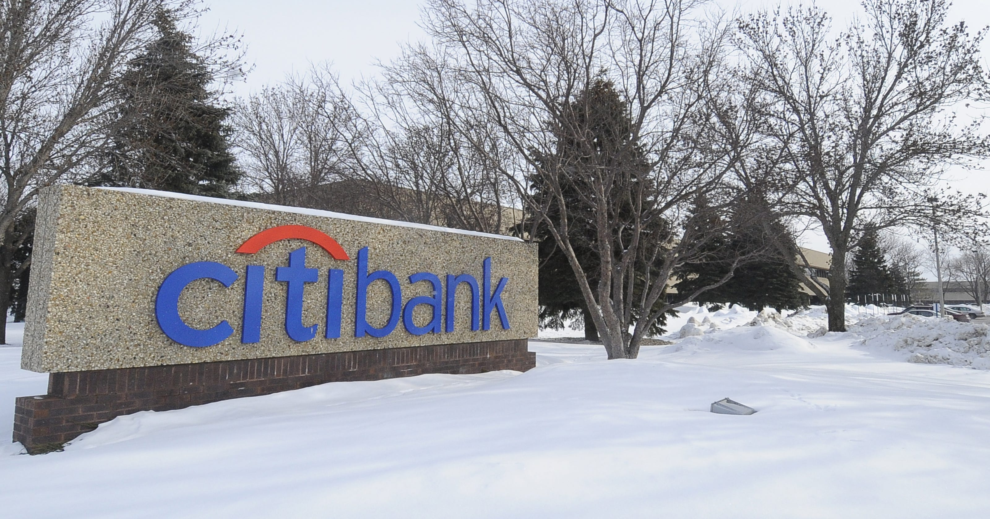 Citi picks site for new Sioux Falls headquarters