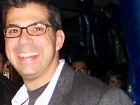 Matthew Lopez, FSU Award winner