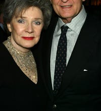 Actress Polly Bergen dies at 84