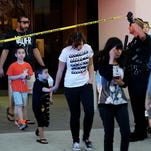 Texas mall: Shopper who shot suspect not allowed to carry