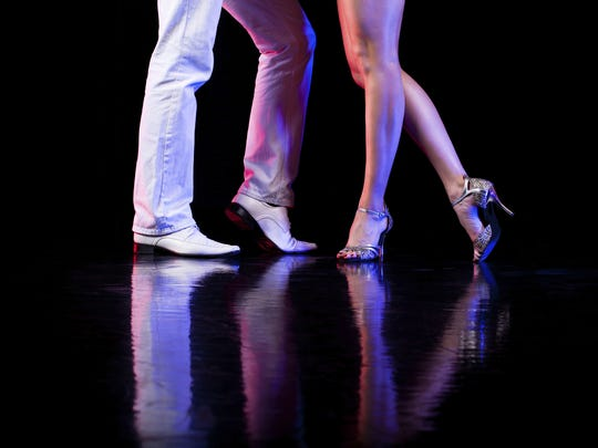 The winning team from Dancing for a Cause will be announced Friday at Hotel Mead & Conference Center in Wisconsin Rapids.