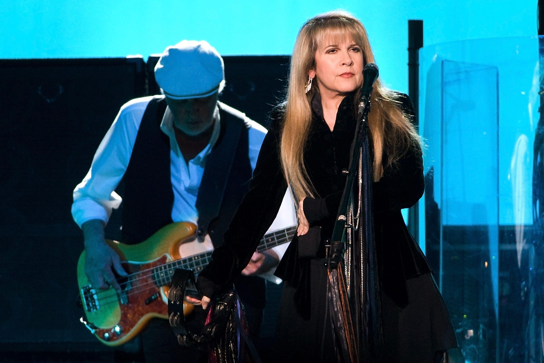 Fleetwood Mac News