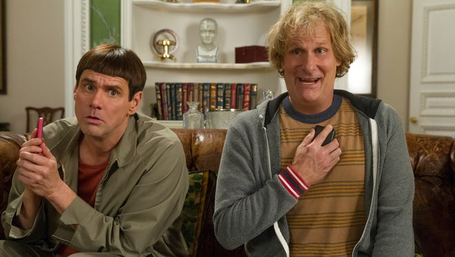 Netflix is pulling the plug on Dumb and Dumber March 1.