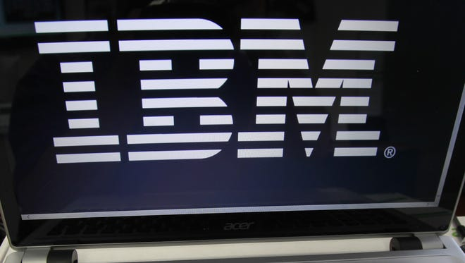 IBM is selling its semiconductor manufacturing facilities in East Fishkill and Vermont to GlobalFoundries for $1.5 billion.