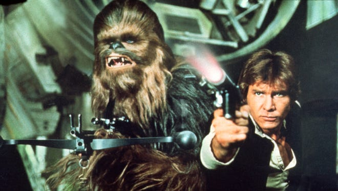 Get ready! Disney announced a Han Solo spin-off on Tuesday.