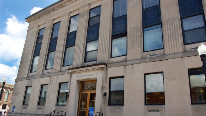 Almost $110,000 worth of fixtures to the Sumner County Chancery Court led some Sumner County commissioners on Monday to question what others said is needed maintenance that may further go up in cost.