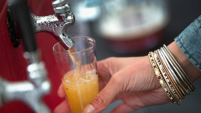 Several beer events will give Delmarva residents some entertainment this weekend.