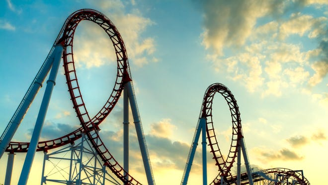 Dealing with your tween or teen's emotions can seem like a roller coaster ride.