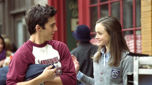 rory and logan fanfiction