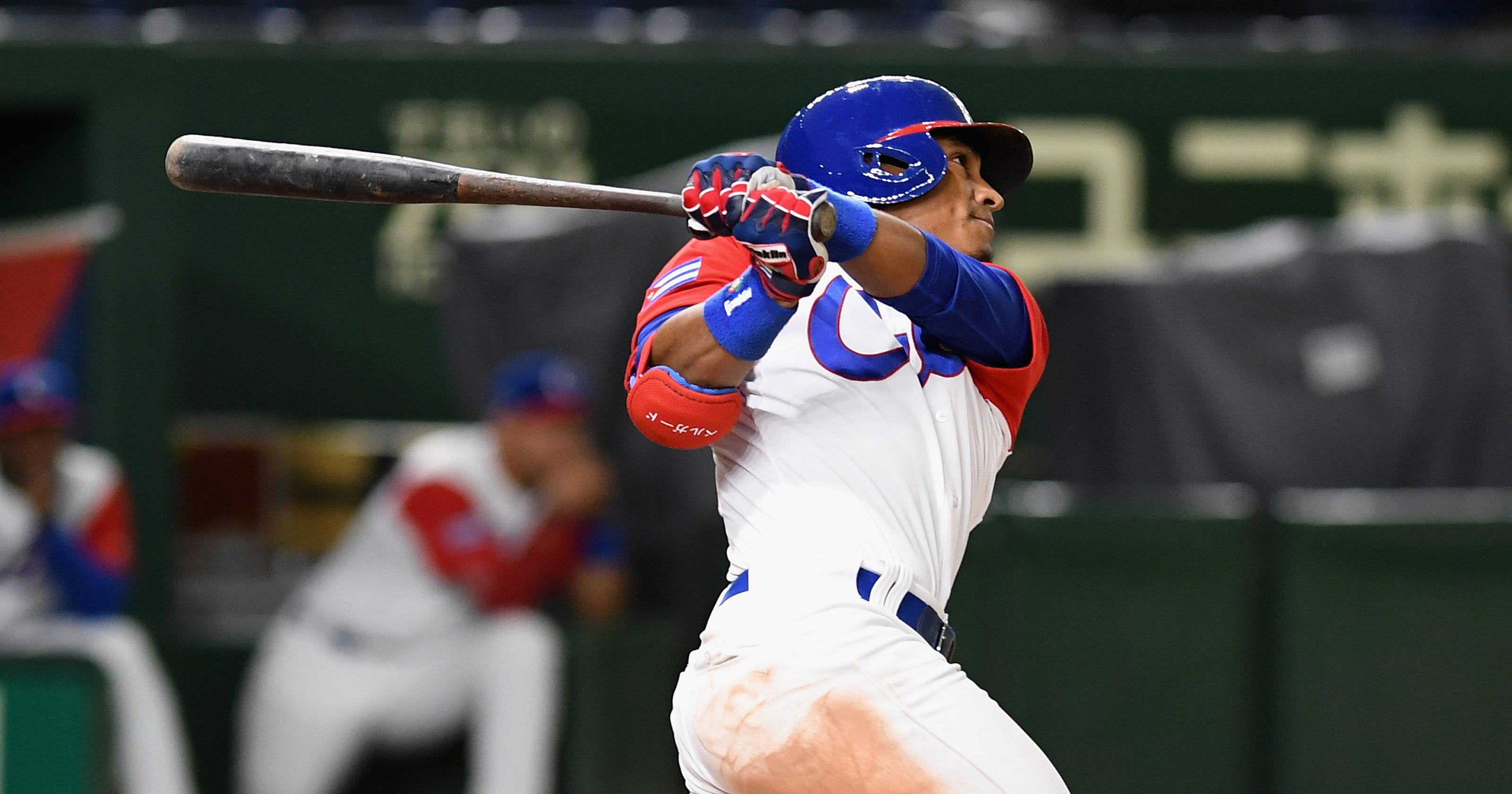 Cuba blanks China 6-0 for first win at World Baseball Classic