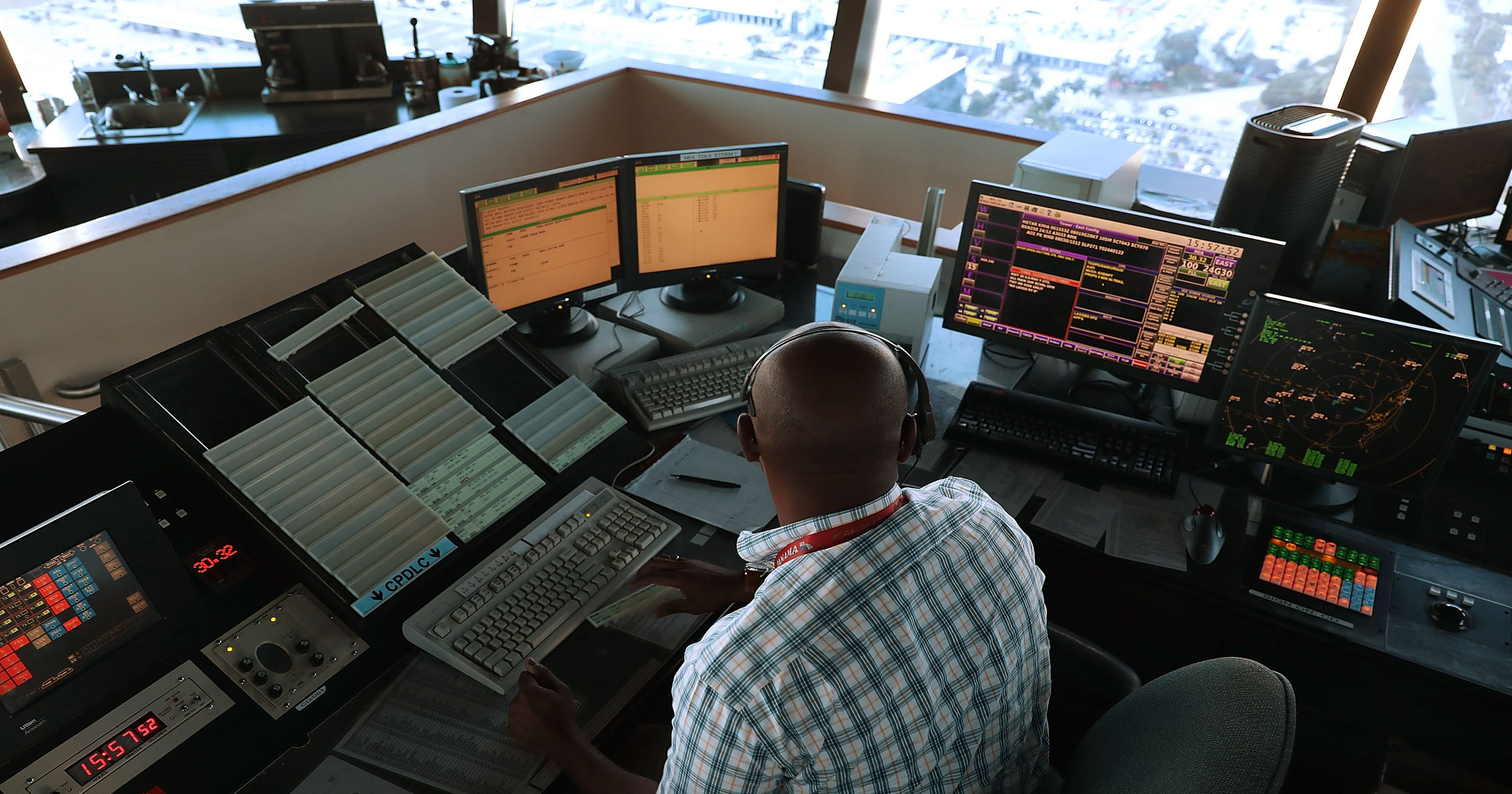 Ask the Captain: Is air-traffic control hard to understand?