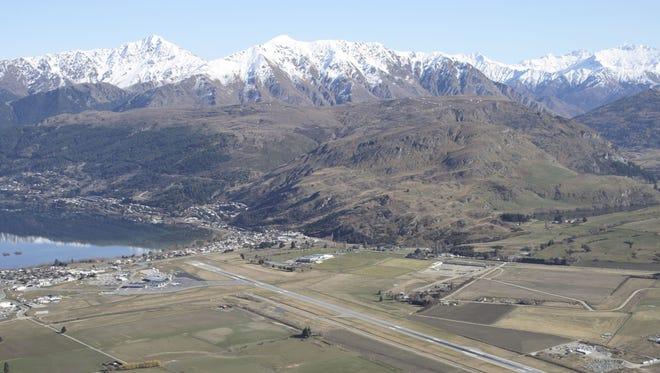 Several mountains in New Zealand are considered sacred by local Maori tribes.