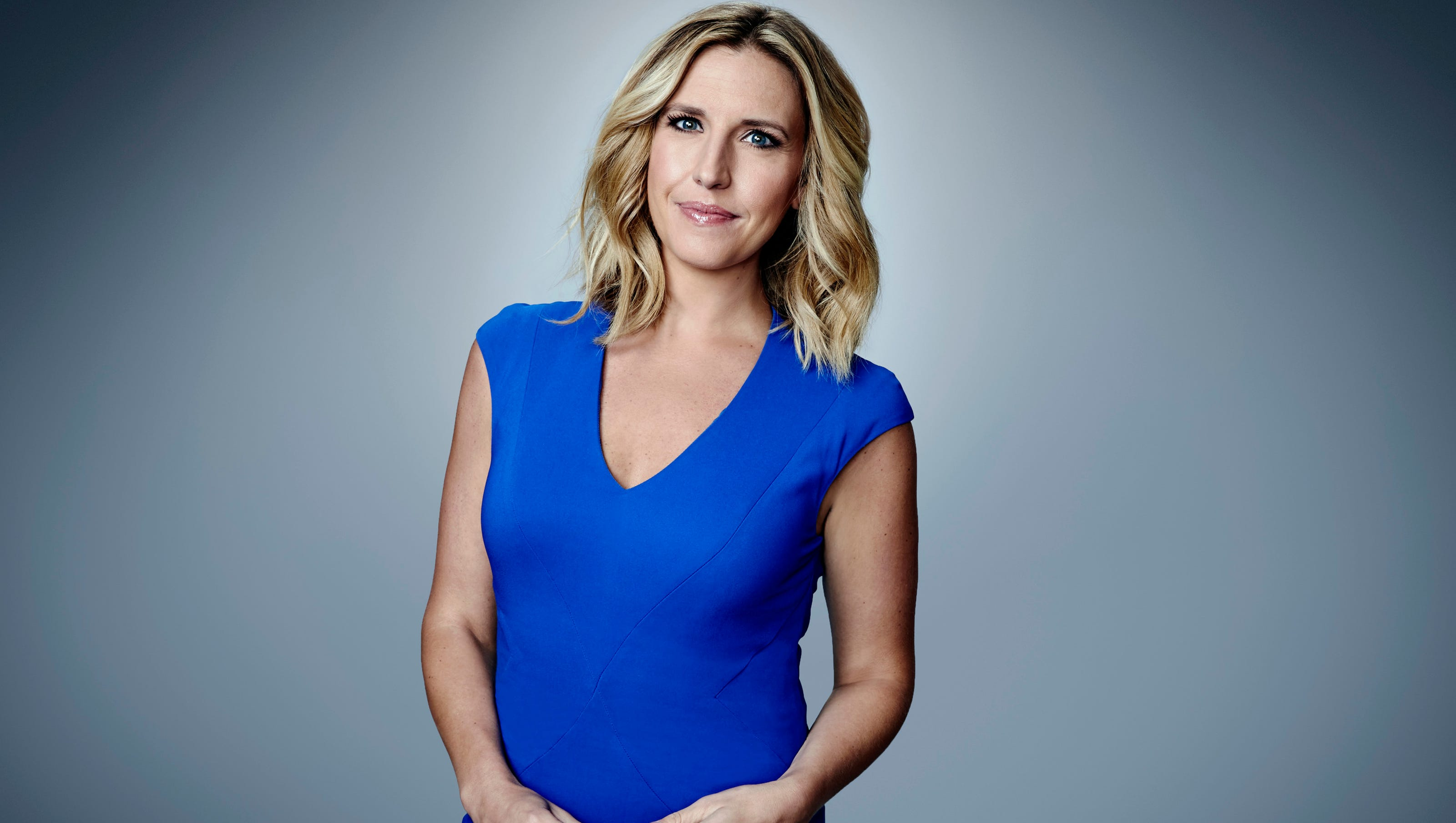 Cnns Poppy Harlow Finding Happiness In No