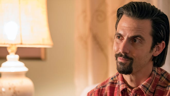 In Tuesday's episode, 'This Is Us' gave viewers another clue about the fire that's connected to the death of Jack (Milo Ventimiglia).