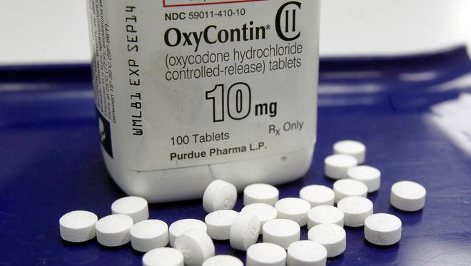 The Mountain Home City Council took no action Thursday night after discussing whether the city should join a class-action lawsuit against 16 pharmaceutical companies responsible for the manufacture and distribution of opioid drugs like OxyContin.