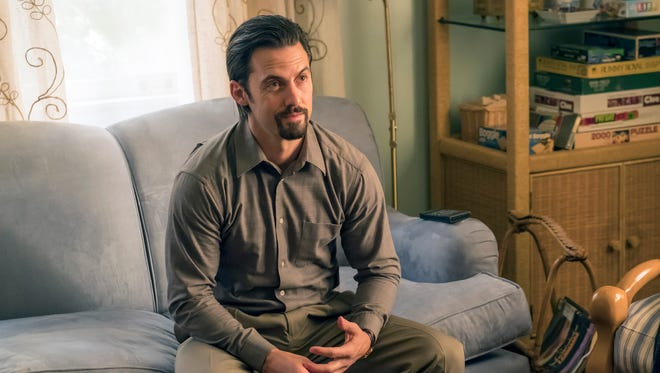 Viewers learned the sad details of how Jack Pearson (Milo Ventimiglia) died in Sunday's post-Super Bowl episode of NBC's 'This Is Us.'