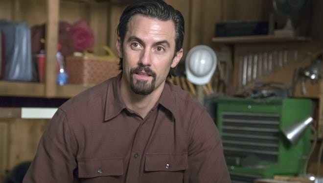 Viewers may have learned the details of his death Sunday, but Jack Pearson (Milo Ventimiglia) is not going to recede as a presence on NBC's 'This Is Us.'
