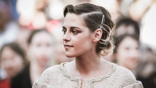 Kristen Stewart attends the Closing Ceremony & screening of 'The Man Who Killed Don Quixote' during the 71st annual Cannes Film Festival at Palais des Festivals on May 19, 2018 in Cannes, France.