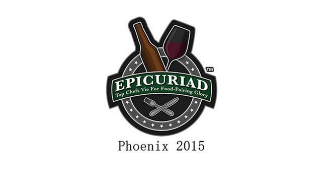 The fourth annual Epicuriad will take place Saturday, Jan. 24, at the Musical Instrument Museum, hosted by the Beer for Brains Foundation.