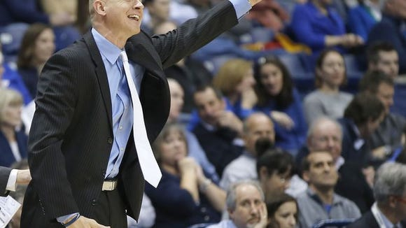 Chris Mack and the Musketeers dropped a second straight