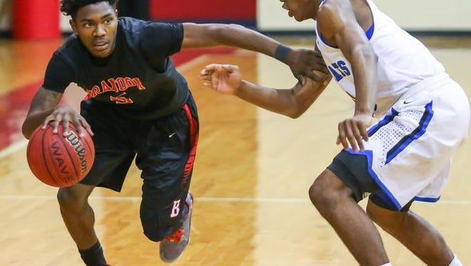 The MHSAA boys and girls basketball playoffs begin this week.